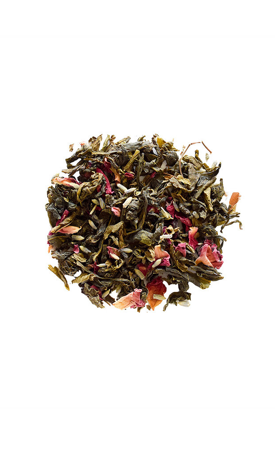 Rose Mint Green Tea (50gms)