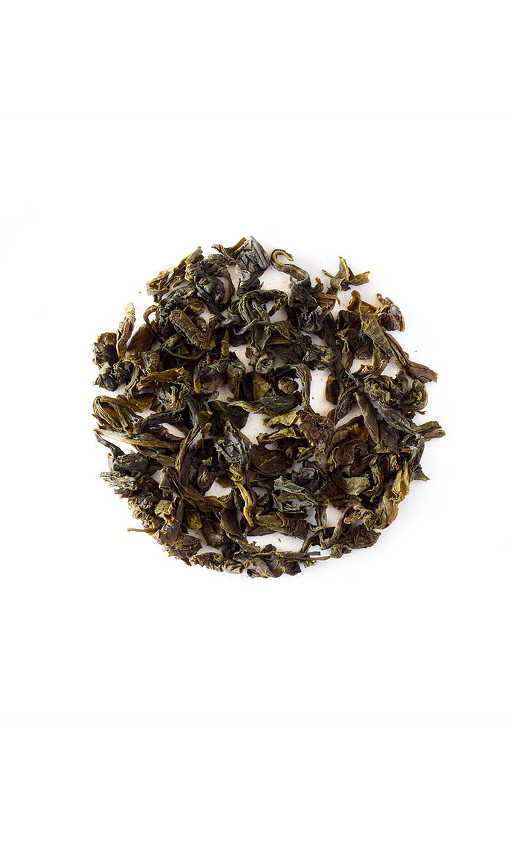 Earl Grey Green Tea (75gms)