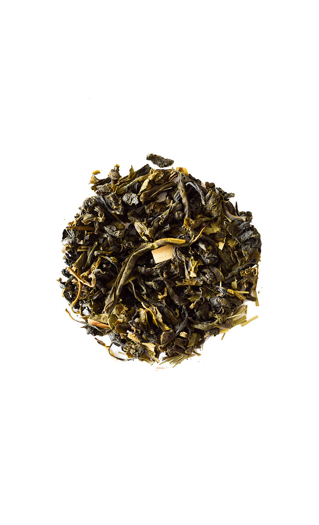Lemon Grass Green Tea (75gms)