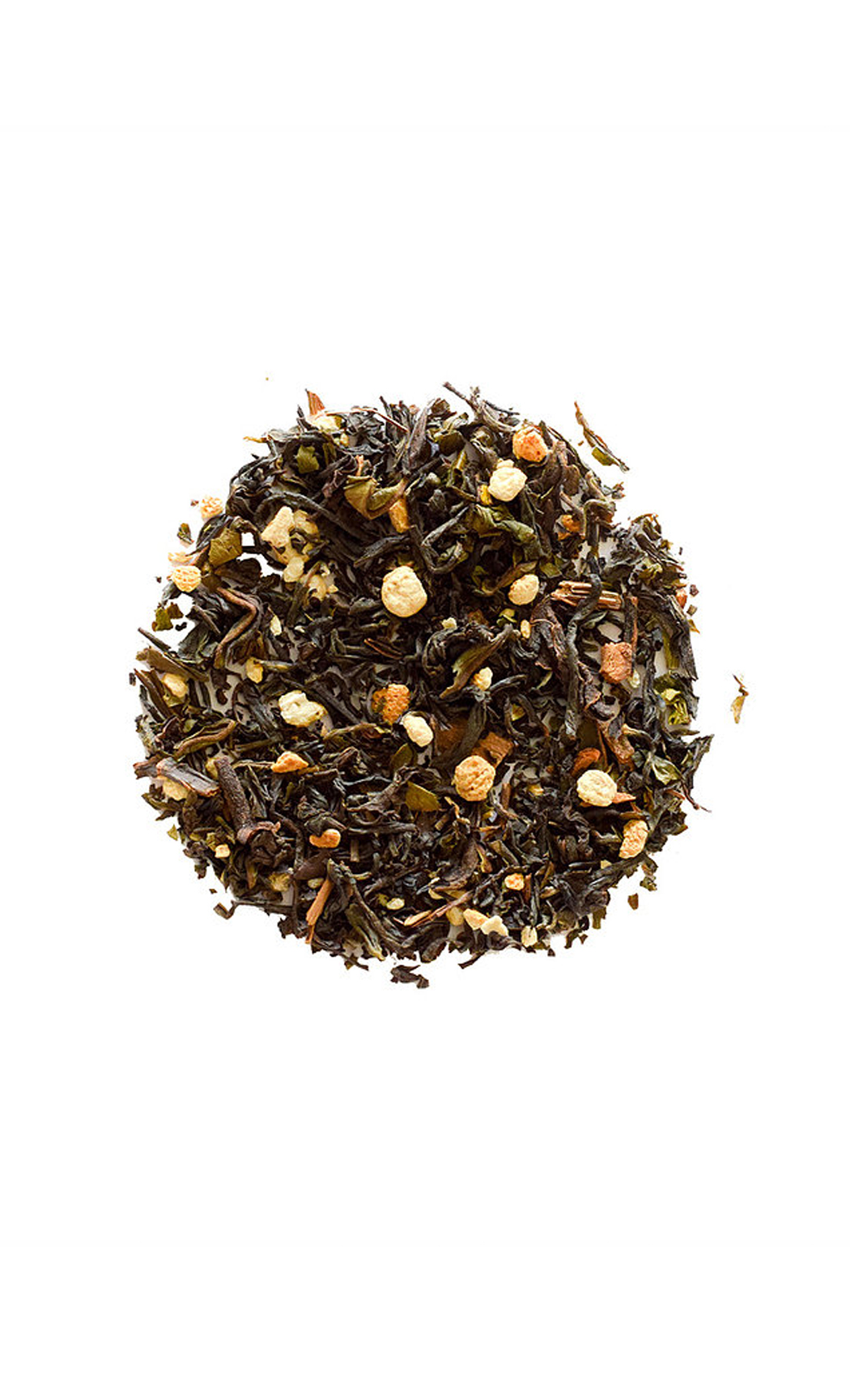 Cinnamon Spiced Black Tea (75gms)